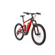 "Cube Stereo Hybrid 140 Race 500 27,5"" Red'n'Orange"